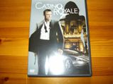 James Bond : Casino Royale ( DVD neuwertig)