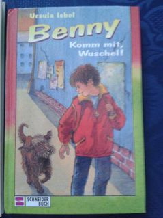Drei Kinderbücher - Kassel Brasselsberg