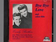 The Everly Brothers - Bye Bye Love And Other Hits - Nürnberg