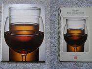Kochbuch Internationale Speisekarte TIME LIFE Serie Wein und Spirituosen (191) - Hamburg