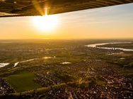 Rundflug Candle Flight Dinner Rostock - Laage