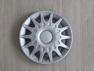 Radkappe Radzierblende Radblende Einzelradkappe für Suzuki Baleno Hatchback SY416 / Suzuki Baleno Sedan SY416 / Suzuki Baleno Wagon SY416 13 Zoll Sehr guter Zustand - Bochum