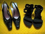 Damen Schuhe der Größe 38 NEU bzw. NEUWERTIG echt Leder - Aachen