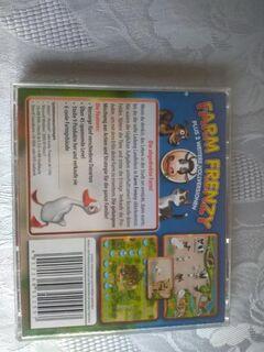 PC Spiel Farm Frenzy - Kiefersfelden