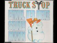 Truck Stop - Erwin, Der Dicke Schneemann - Weihnachten - Nürnberg