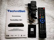 TechniStar S2+ HD-Receiver - Bad Homburg (Höhe)