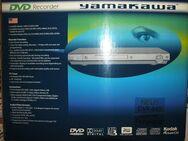 DVD Recorder YAMAKAWA - Frankfurt (Main)
