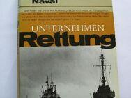 Unternehmen Rettung, Fritz Brustat-Naval 1985 - Büdelsdorf