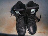 Puma Rebound Sneaker schwarz weiß Größe 42 Prototyp - Lippstadt