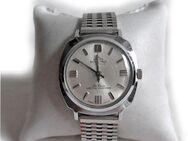 Seltene Armbanduhr von JWB - Nürnberg