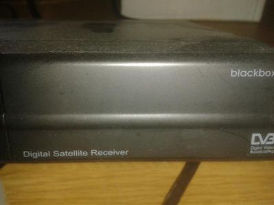 Homecast Blackbox CI Satelliten-Receiver Digital - Altenstadt (Regierungsbezirk Schwaben)
