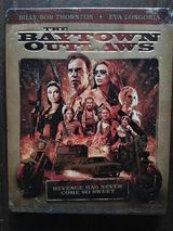 BlueRay The Baytown Outl*** Steelbook