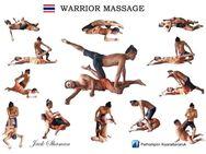 Warrior, Thai Warrior Massage, Thai Massage, Massage - Hamburg