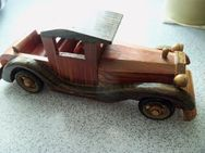 Modellauto Holzauto Oldtimer Spielzeug - Berlin
