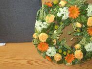 Superschnäppchen: Dekorativer Frühlingsblumen-Kranz - Stolberg (Rheinland, Kupferstadt)