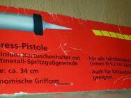 """Auspresspistole Kartuschenpistole Schlauchbeutel bis 400 ml """"NEU"""" - Verden (Aller)"""