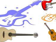 Jetzt das Gitarre spielen lernen, online und natürlich vom einem Profi... überzeuge dich selber!!! - Schotten