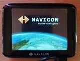 Navi Navigon Serie 22 gebraucht zu verkaufen