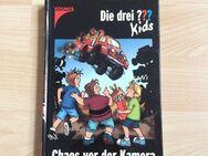 """NEU / UNGELESEN Kinderbuch """"Die drei ??? Kids (ab 8 J.) - Wuppertal"""