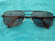 Sonnenbrille mit Sehstärke, siehe Fotos