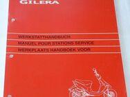 Gilera Stalker 50 ccm Werkstatthandbuch - Bochum