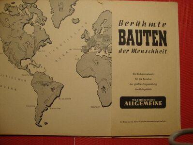 Sammelalbum WAZ - Essen