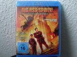 Big Ass Spider! Blue Ray Neu+OVP B Movie v Feinsten Filmfest gewinner. B Movie
