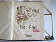 Noten antiquarisch Lieder Sammlung - Hamburg