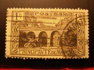 Monaco 1925+1926,  Mi:MC.97+106,Lot 319