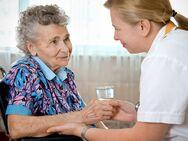 Liebe 24-St.-Pflege, Häusliche Pflege, Seniorenpflege zu Hause - Düsseldorf