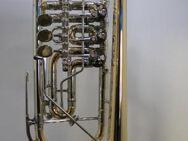 Meister J. Scherzer Profiklasse Konzerttrompete, Ref. 8228-L, Neuware - Hagenburg