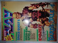 Power Play 9-92 Markt&Technik SSI Dark Sun Gremlin Lotus - The Final Challange Preview Ocean Push Over Storm Computers White Death Battle for Velikiye Luki November 1942 Werbung Capcom Street Fighter 2 Zeitschrift MERCHANDISE - München Altstadt-Lehel