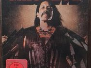 BlueRay Machete Steelbook - Leck
