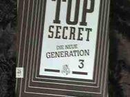 Robert Muchamore, Top Secret Die neue Generation: Die Rivalen - Hürth
