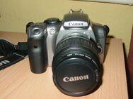 Canon EOS 300D -Digitalkamera (6,3 Megapixel) mit 2 Objektive - Naumburg (Saale)