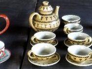 Tee-Geschirr - Dresden