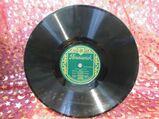 Alte Schellackplatte Brunswick, Lew White - Kimball Unit Organ / Doll Dance