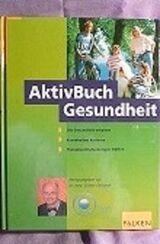Aktiv Buch Gesundheit von Dr.Günter Gerhardt