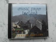 Music From Ireland Street Session Musik-CD 1997, 3,- - Flensburg