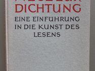 Pfeiffer: Wege zur Dichtung (1952) - Münster