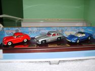 DINKY-Modellautosatz - Bergisch Gladbach