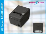 Epson Thermo Bondrucker TM-T-20III USB Thermodrucker Drucker Thermobondrucker Kassendrucker - Gummersbach