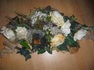 Wunderschöne Tischdeko  weisse Blüten - Neunkirchen Zentrum
