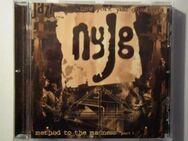 NYJG - New York Jazz Guerrilla - 1998 (CD-Album / New / Rare) - Groß Gerau