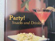Party! Snacks und Drinks - Dortmund Aplerbeck