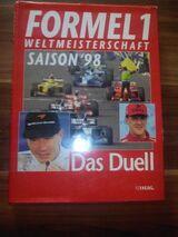 Formel 1 Weltmeisterschaft Saison 1998 Das Duell