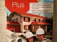 CD/DVD ROM Wunschhaus Architekt 3D - Kassel Niederzwehren