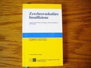 Zerebrovaskuläre Insuffizienz-Peri med Verlag,von 1981,Medizinisches Fachbuch - Linnich