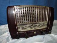 Philips Röhrenradio BX310A /03 / Bakelit Radio 1951 / Sammlerobjekt - Zeuthen