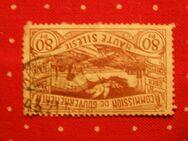DR-Oberschlesien 04.03.1921,MiNr.25,Lot 225